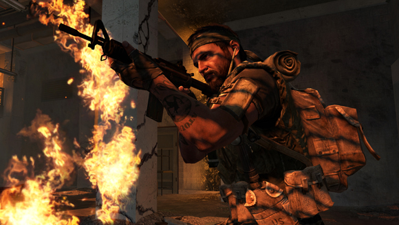 Call of Duty: Black Ops' crowned winner OF greatest videogame ending in Guinness World Records 2012 Gamer's Edition poll