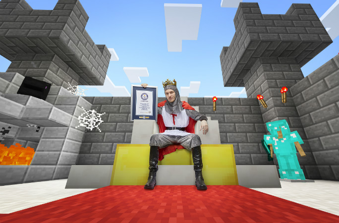 Callum_Knight_-_Fastest_Time_To_Build_A_Castle_In_Minecraft -article