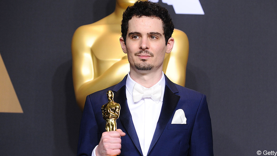 Oscars: Damien Chazelle becomes the youngest person to win Best Director award for La La Land