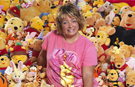 Video: Deb Hoffman and the largest Winnie the Pooh memorabilia collection