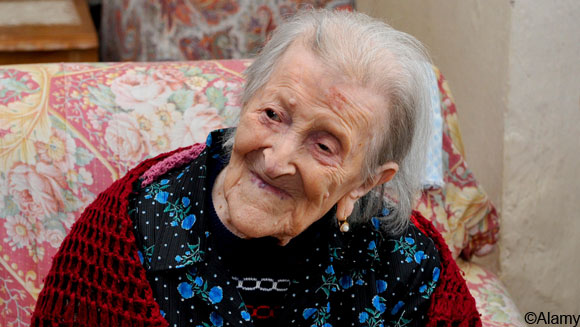 World's oldest person Emma Morano dies aged 117