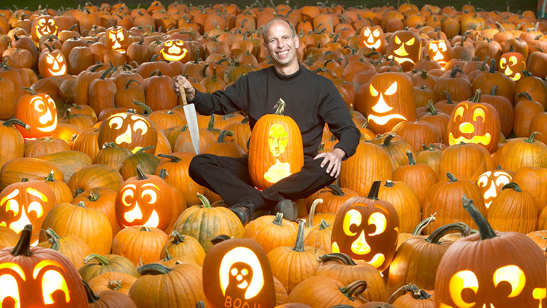 5 Guinness World Records titles you can try at home this Halloween