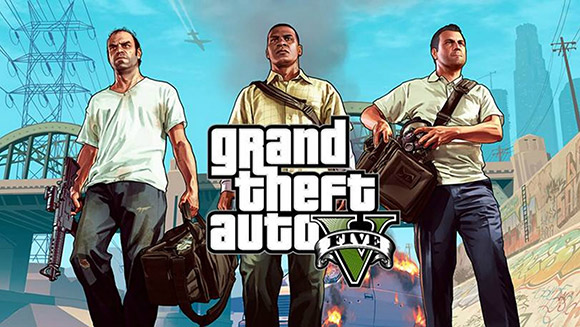 Difference Between GTA V vs  GTA V Online? Which One You Should Buy!!