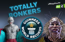 Totally Bonkers Guinness World Records: Watch a sneak peek of Episode 2