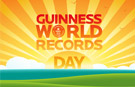 Guinness World Records Day 2012 - Live Blog