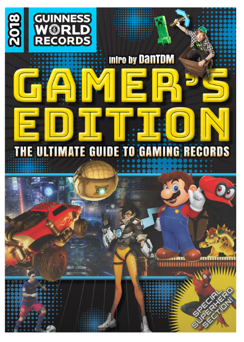 Gamer's edition 1