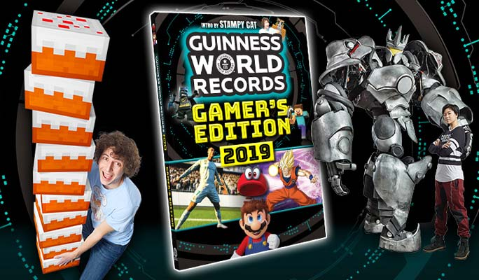 Top 10 best-selling videogame consoles | Guinness World Records