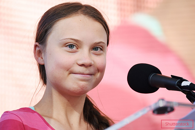 Greta-thunberg-the-youngest-time-person-of-the-year