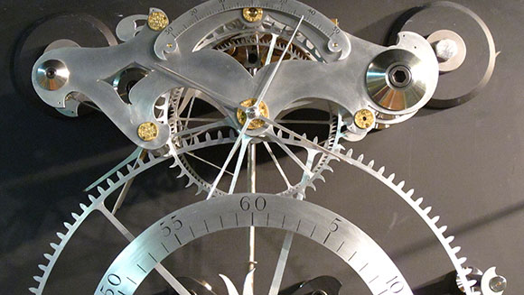 "Video: How ""perfect clock"" redefines timekeeping history, 300 years on"