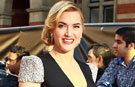 Kate Winslet, Jack Taylor and missions to Mars - The news in world records