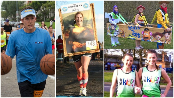 London Marathon 2015: Meet this year's hopefuls running for record-breaking glory