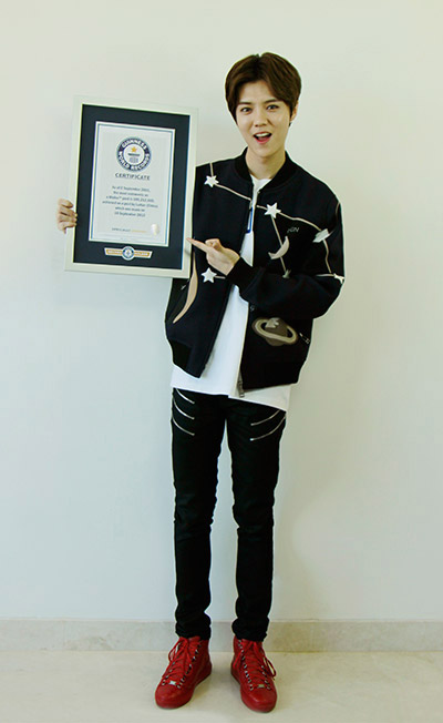 LuHan-with-Certificate new