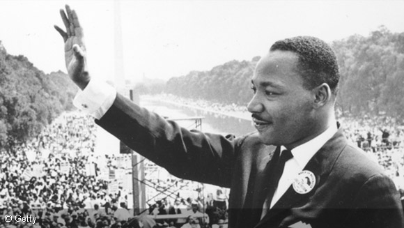 Martin Luther King Jr S I Have A Dream Black Record Holders Share Their Thoughts Guinness World Records