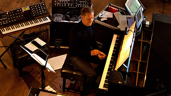 Live premiere of Max Richter's 8-hour lullaby sets records during BBC Radio broadcast