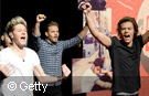 (VIDEO) Watch One Direction's two world record attempts from 1D Day!