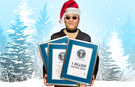 All PSY Wants For Christmas is YouTube views! Korean star set to beat Justin Bieber to 1 billion hits