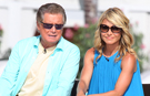 Live With Regis and Kelly show begins week of record breaking