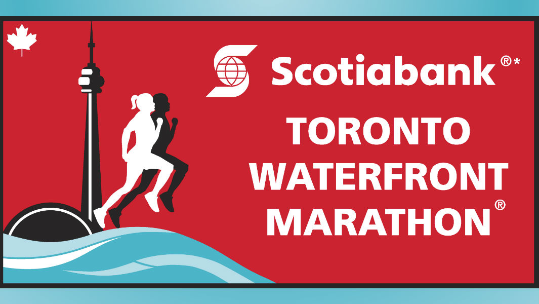 18 record-breaking hopefuls to take on 2018 Scotiabank Toronto Waterfront Marathon