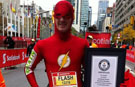 Five Guinness World Records titles broken at Scotiabank Toronto Waterfront Marathon
