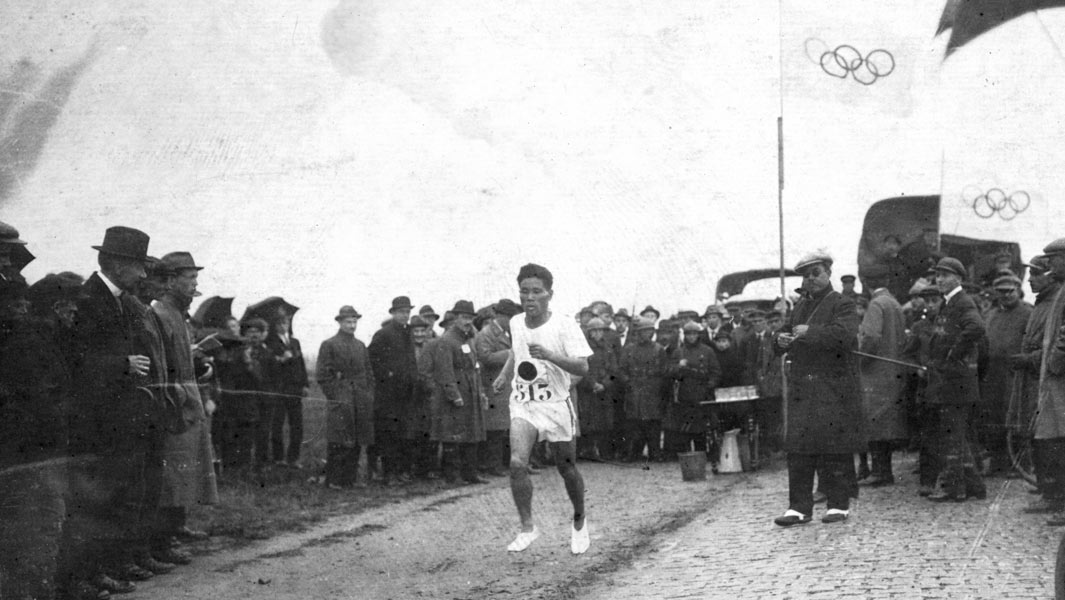 Longest marathon in history: the athlete that took more than half a century to cross the finish line