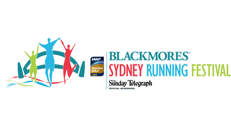 Sydney moves to the head of the pack with Blackmores Sydney Running Festival and Guinness World Records