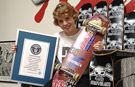 Tom Schaar – the boy who landed skateboarding's first 1080 spin