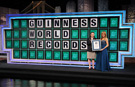 Wheel of Fortune's Vanna White honored as Most Frequent Clapper