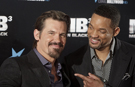 Men in Black 3 premiere in Germany is largest ever 3D movie screening