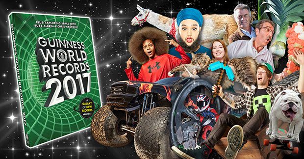 Win a copy of GWR 2017