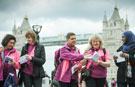 World's largest treasure hunt takes place in London