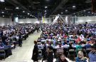 4364 Yu-Gi-Oh! Duelists break record for largest trading card tournament