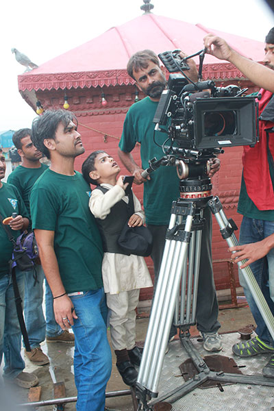 Youngest Director 2