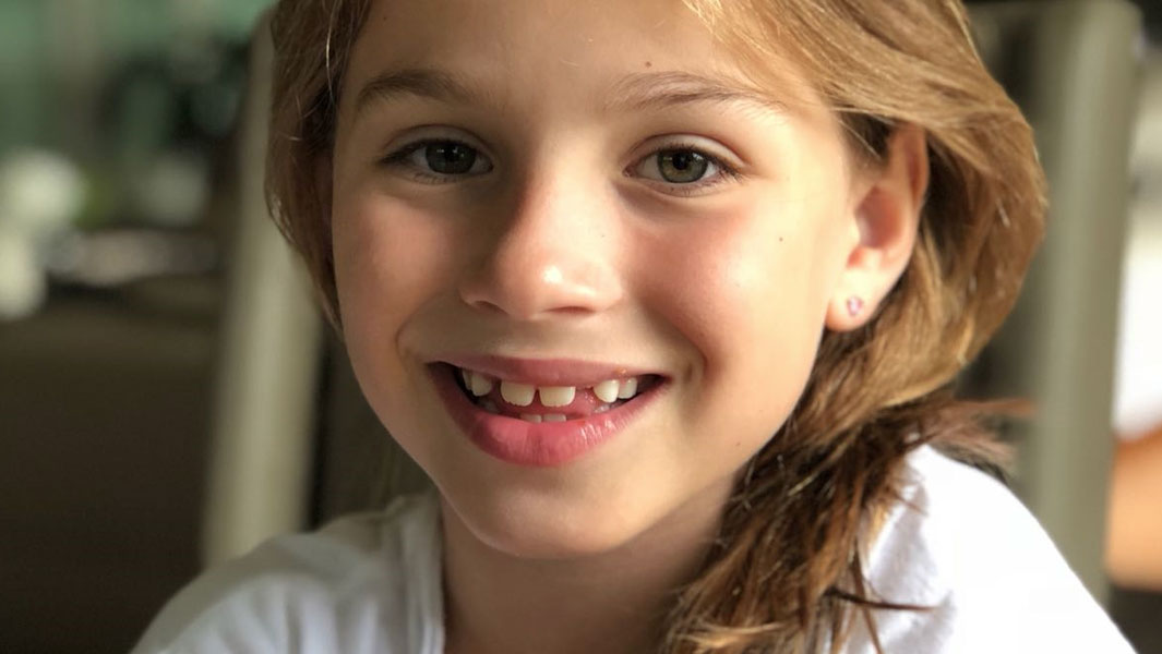 This Aussie girl is the world's youngest magazine editor at the age of 8