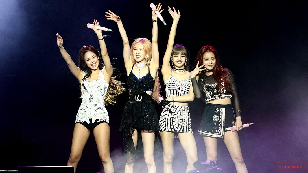 BLACKPINK's return sets new YouTube records with How You Like That |  Guinness World Records