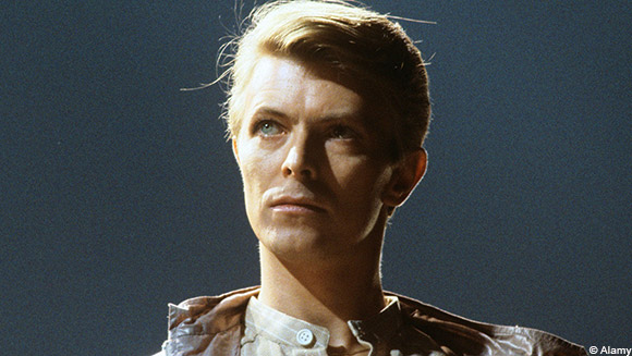 David Bowie article
