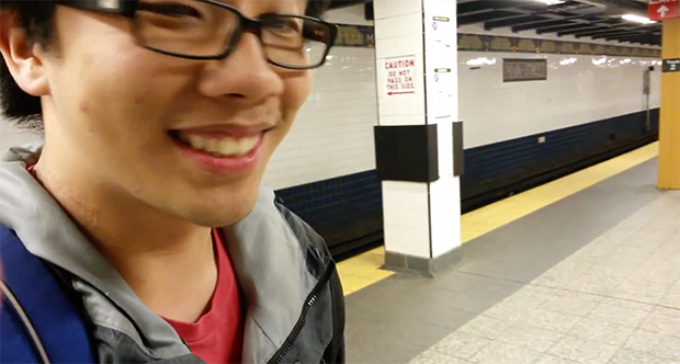 MatthewAhm-fastest-NY-subways-guinness world records