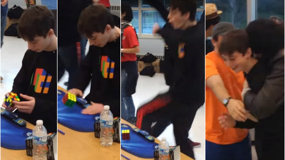 fastest-time-to-solve-a-rubiks-cube