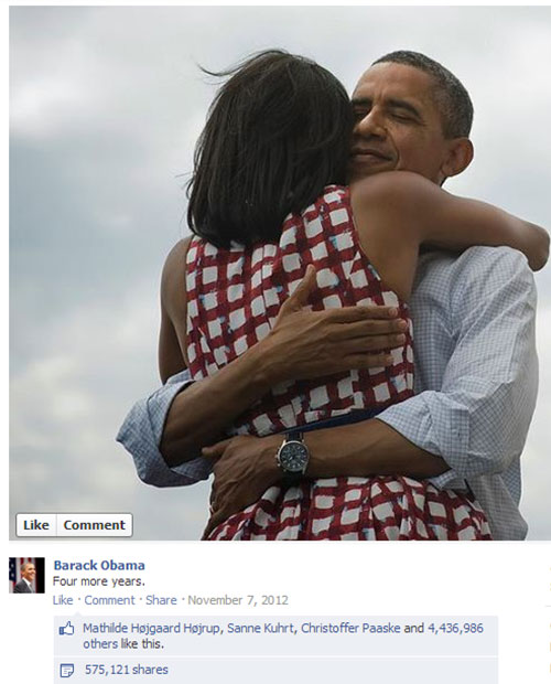 Four -more -years -obama -facebook