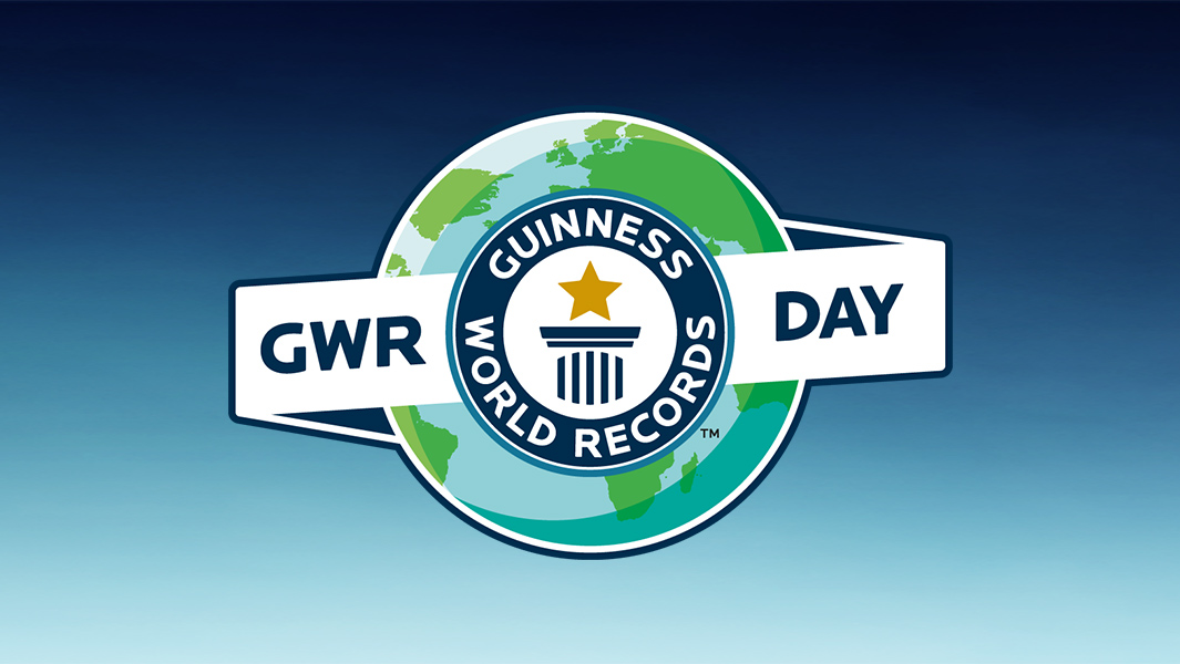 All the records broken on Guinness World Records Day 2020