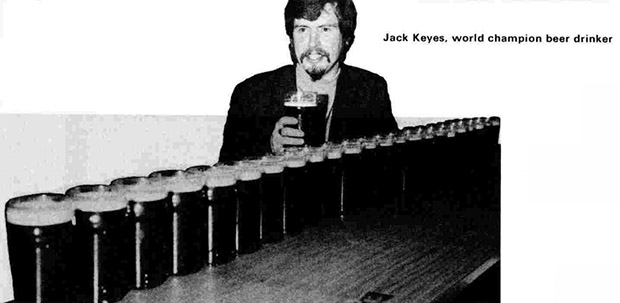 jack-keys-beer-consumption-guinness-world-records
