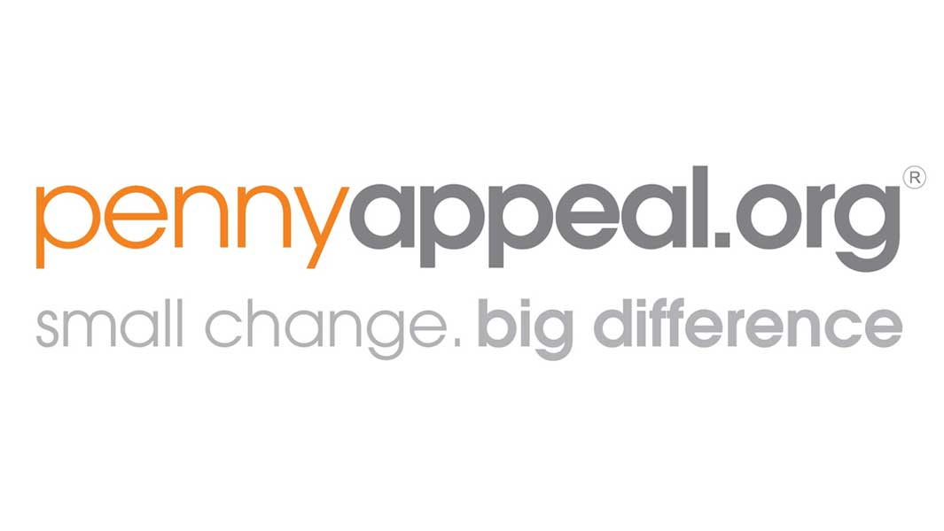 Charity Penny Appeal celebrates Ramadan by simultaneously breaking record and saving lives