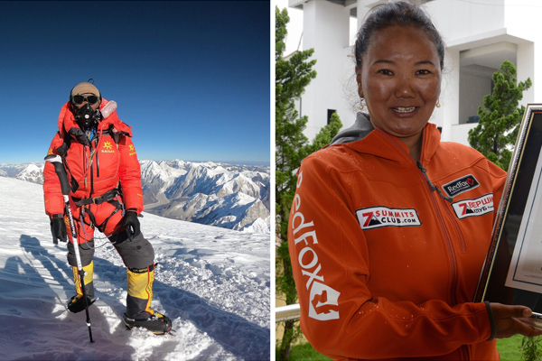 most-climbs-of-everest-kami-rita-and-lhakpa-sherpa