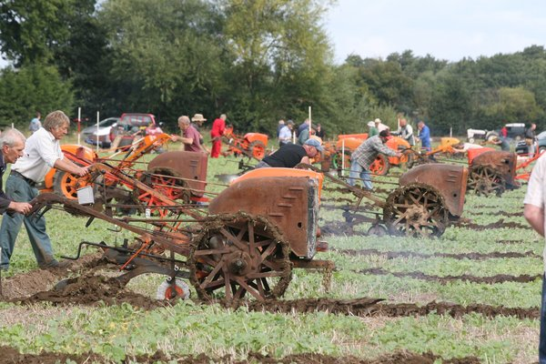 Plough Picture