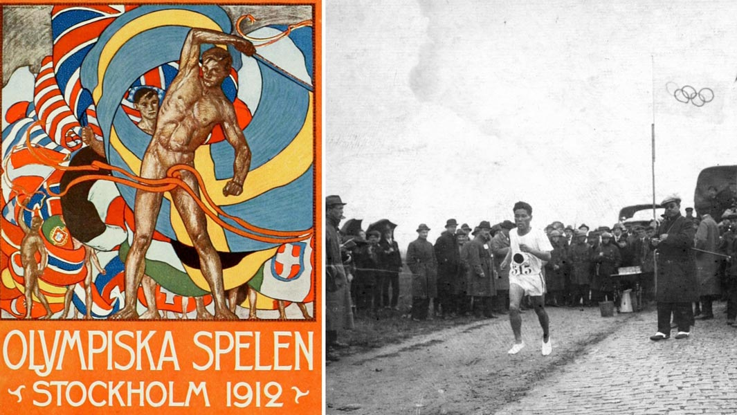 Longest marathon in history: the athlete that took more than half a