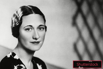 In 1937, Wallace Simpson became the first woman to be named TIME Person of the Year
