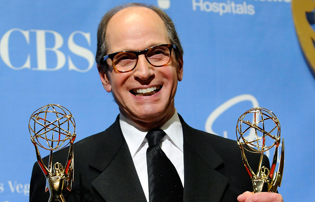Most Emmy Award nominations for a game show producer