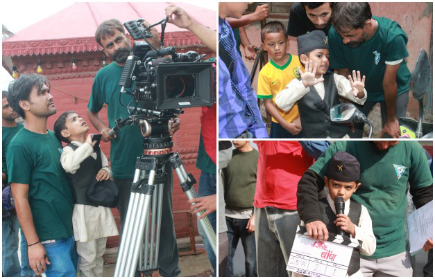 Youngest film director
